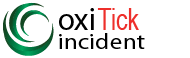 oxiTick - Gestion des incidents